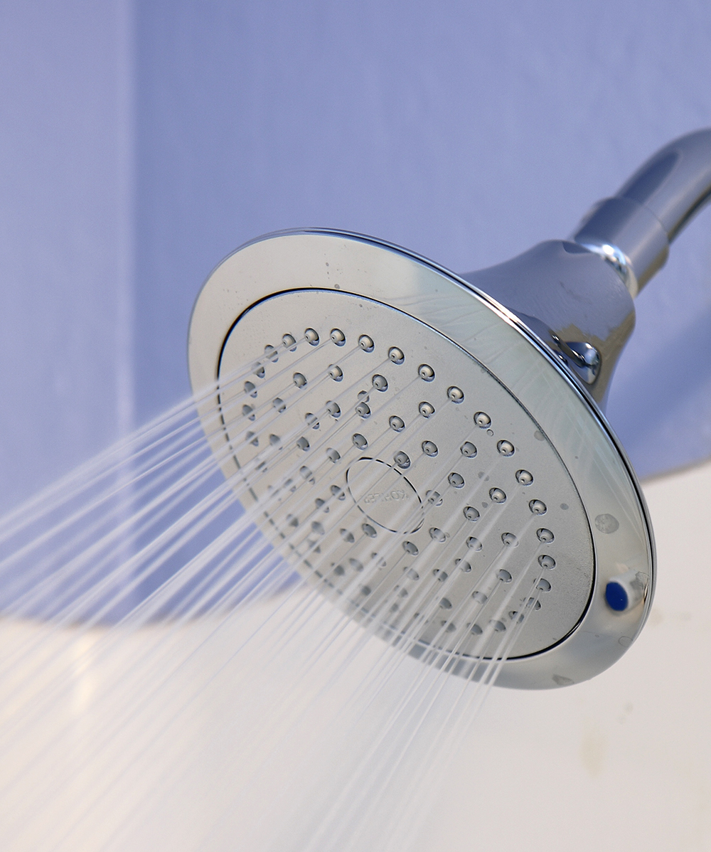 Gta Green Home Improvement Tips Buying A Low Flow Showerhead
