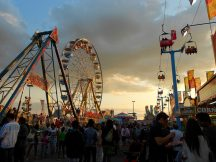 """""""A Family Tradition"""": CNE Celebrates its 136th Year"""