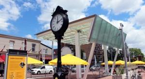Neighbourhood Profile: Streetsville