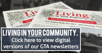 Living Realty branch newsletters