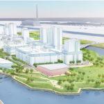 Port Lands Revitalization gets Funding Boost
