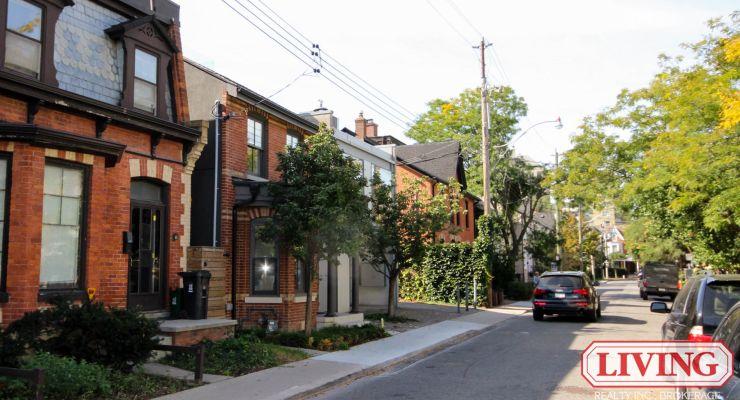 A Yorkville street