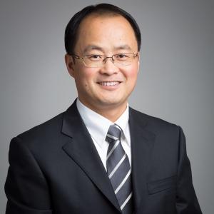 Charles Deng