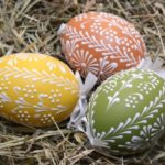 10 things to do over the Easter weekend… the 1st is the tastiest!