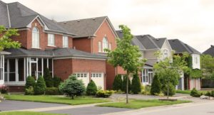 Greater Toronto Area house prices continue to rise