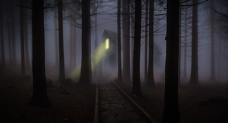 The spookiest places in Toronto