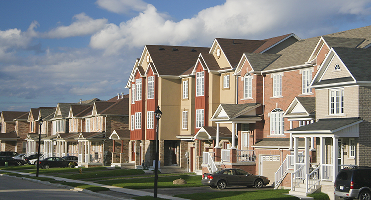 Prime Minister announces new National Housing Strategy