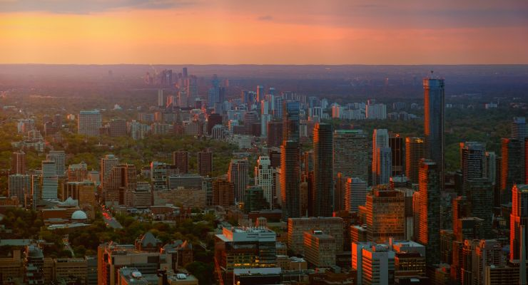 Navigating Toronto's hot rental market
