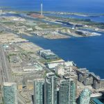 The Transformation of Downtown Toronto's Waterfront