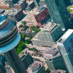 Positive signs for the Toronto real estate market