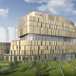 York University receives land for new Markham campus