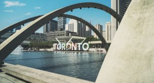 Toronto ranked as 7th most livable city in the world
