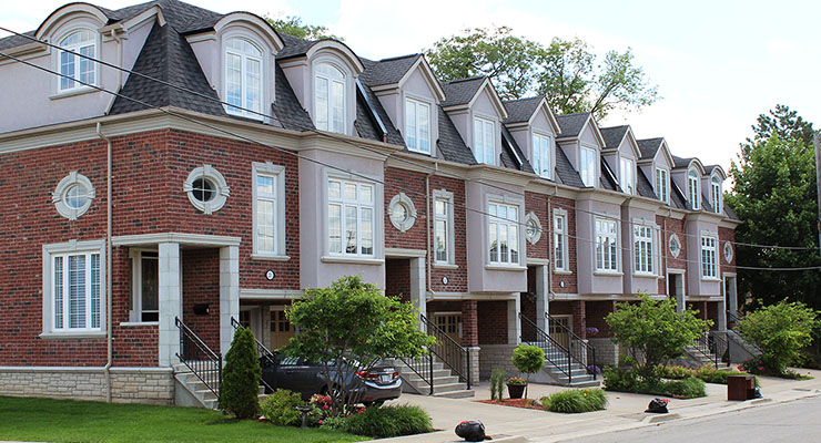 Greater Toronto Area home sales continue to rise