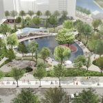 Winning designs for two new Toronto parks announced