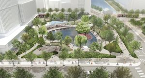 Design winners announced for two Toronto parks
