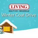 Living Realty Launches Winter Coat Drive