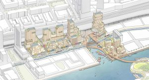 Sidewalk Labs reveals draft plan for Toronto Waterfront