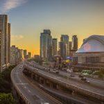 Toronto home sales see big increase in April