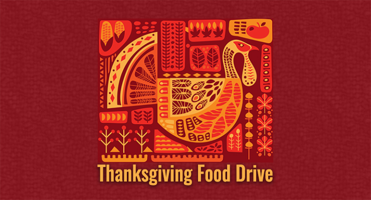 Living Realty launches 2019 Thanksgiving Food Drive