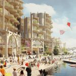 Sidewalk Labs cancels plans for Toronto's Quayside neighbourhood