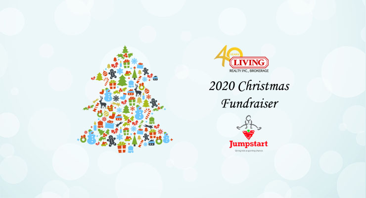 Living Realty Launches Christmas Fundraiser
